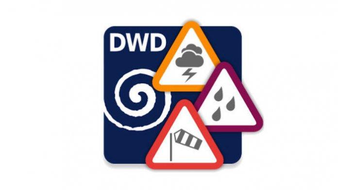 """Streit über Wetter-App: """"WarnWetter"""" des DWD muss Geld kosten"""