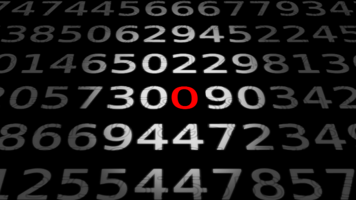 Zahlen, bitte! 0 – nichts und doch so viel…
