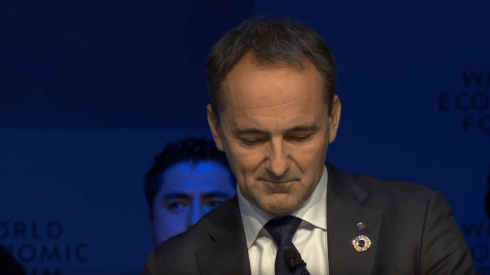 Nach NotPetya-Angriff: Weltkonzern Maersk arbeitet zehn Tage lang analog