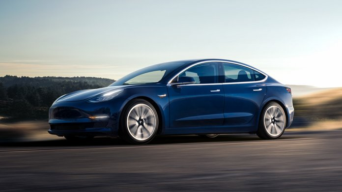 Studie: Tesla ist Schlusslicht unter den Entwicklern von Technik für autonome Fahrzeuge