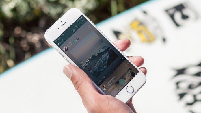 """Hype-App Vero: Wer steckt hinter dem """"neuen Instagram""""?"""
