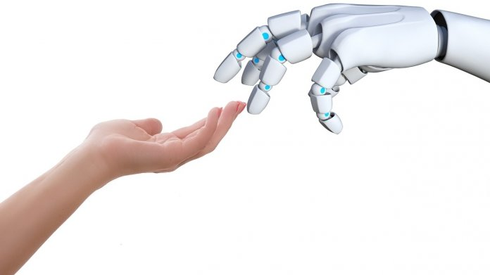 """Streit über """"Persönlichkeitsstatus"""" von Robotern kocht hoch"""