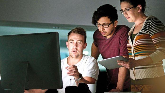 Ländercheck Informatik: Sorge über Mangel an Hochschullehrern