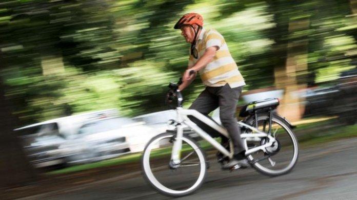 EU-Kommission plant Versicherungspflicht für E-Bikes