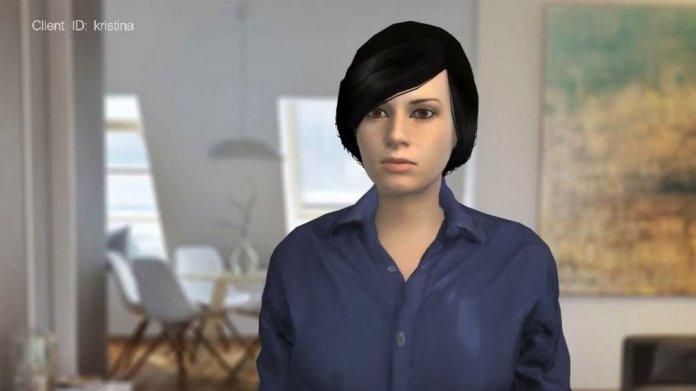 KI: Spricht bald ein Pflege-Avatar mit pflegebedürftigen Menschen?