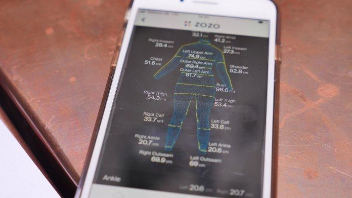 Zozo App
