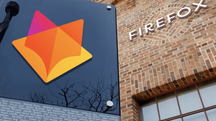 Mozilla entwickelt ein neues Firefox-Logo