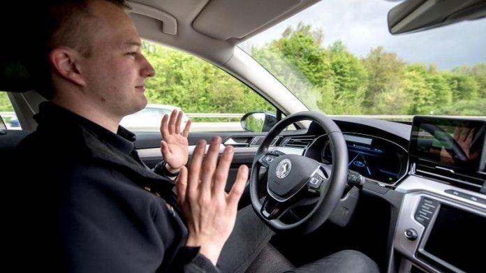 «Cruising Chauffeur»