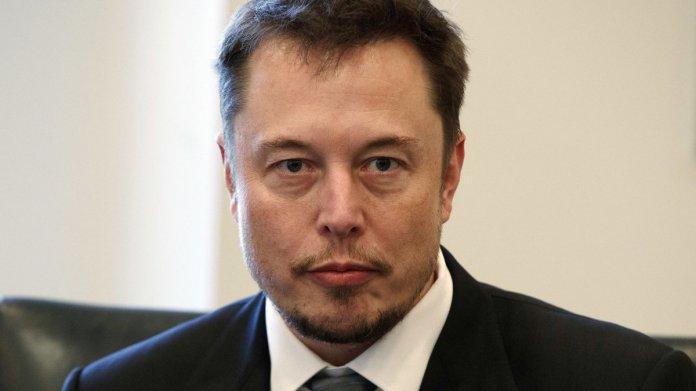 """Tesla-Chef Musk bezeichnet seine Gesundheit als """"nicht gerade toll"""""""