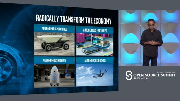 Intel entwickelt Spezial-Linux für sicherheitskritische Einsätze