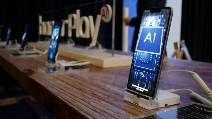 Honor Play: Gaming-Smartphone zum Kampfpreis