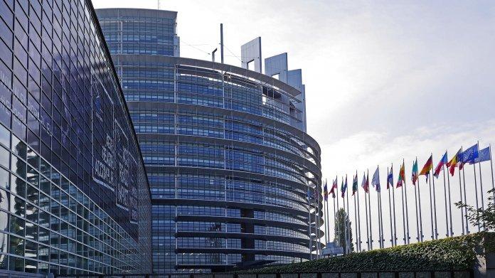 EU-Parlament: Plattformen haften für Urheberrechtsverletzungen der Nutzer