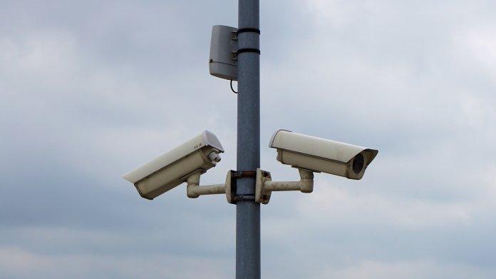 Peekaboo: Hunderttausende Überwachungskameras angreifbar