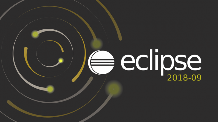 Entwicklungsumgebung Eclipse: Auf Photon folgt 2018-09