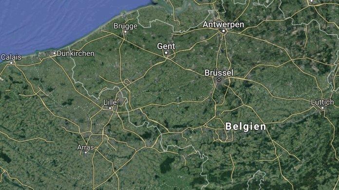 Belgien will Google wegen sensibler Orte auf Karten verklagen
