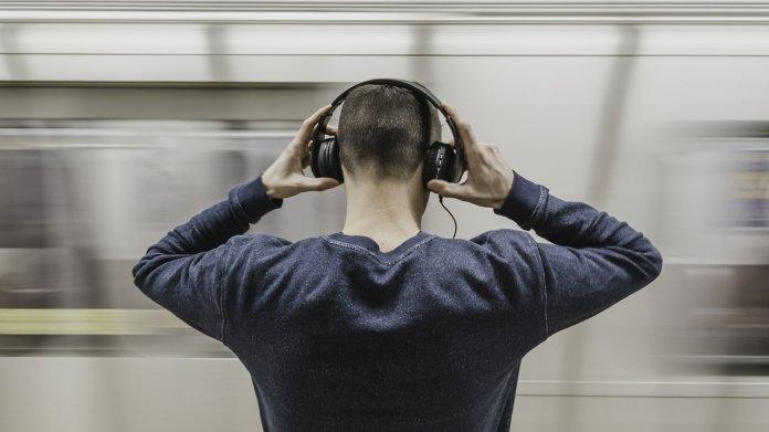 Playlist aus Speichelprobe: Spotify extrahiert Musikgeschmack aus DNA