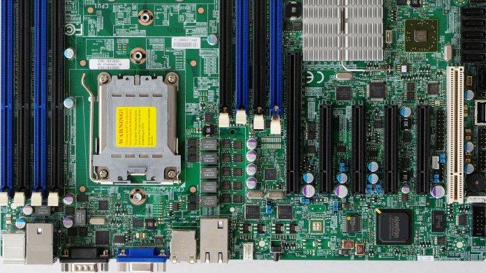 Bloomberg meldet neuen Hardware-Trojaner in Supermicro-Boards