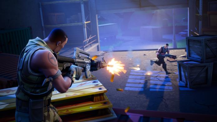 Microsoft: Fortnite auf der Xbox One bald mit Maus und Tastatur spielbar