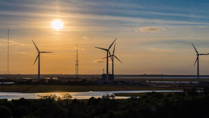 Macht die Windkraft die USA wärmer?