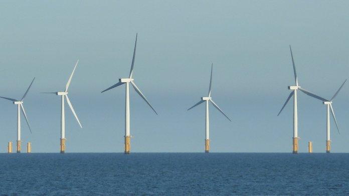 Nordamerika: Viel Küste, wenig Offshore-Windkraft