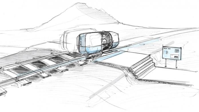Transport: Bahnverkehr autonom wiederbelebt