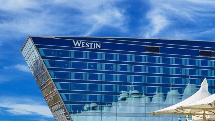 Marriott: Daten von 500 Millionen Hotelgästen abgegriffen