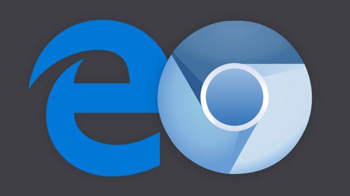 Offiziell: Microsoft Edge nutzt künftig Chromium