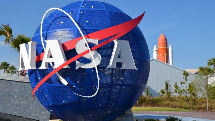 Toilette der ISS