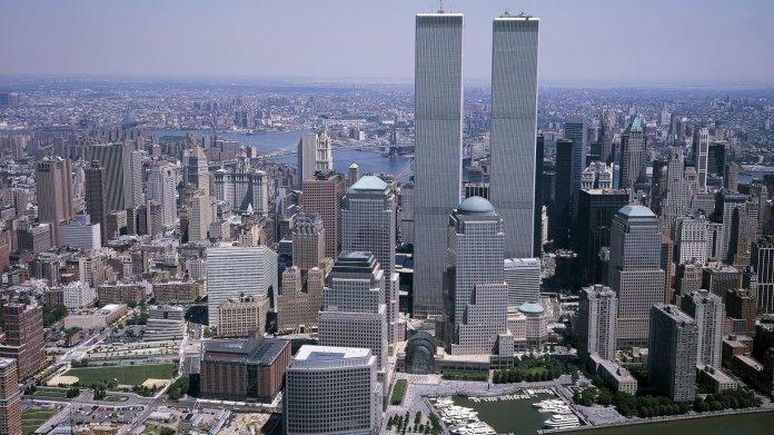 9/11 Leaks: Hacker veröffentlichen Interna aus den World-Trade-Center-Prozessen