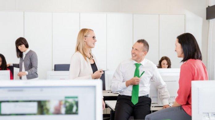 Psychische Belastungen: Zu viel Druck im Job macht schwer krank