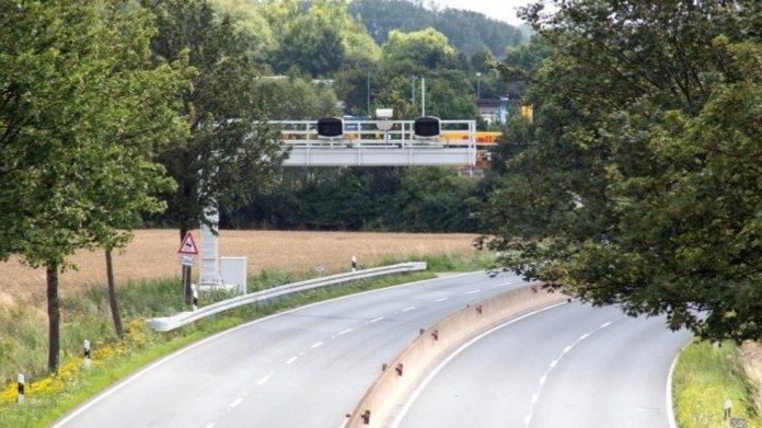 Section Control: Datenschutzbeauftragte fordert sofortigen Streckenradar-Stopp