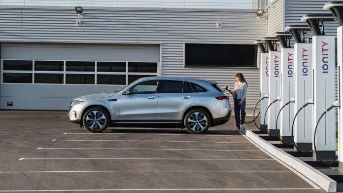 Elektroautos: Neue Regeln treffen Ladesäulenbetreiber