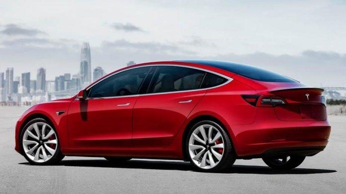 Elektroautos: Tesla schließt viele Läden und verkauft nur noch online