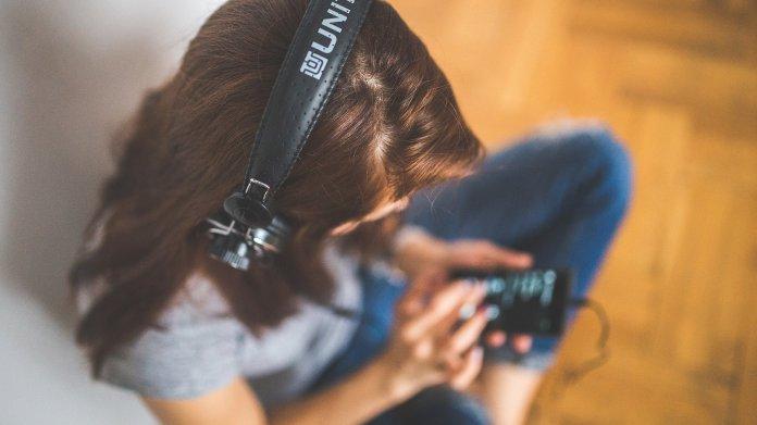 Marktanteil von Musik-Streaming in Deutschland wächst auf 46,4 Prozent