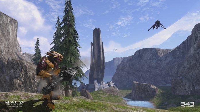Halo: The Master Chief Collection kommt auf den PC