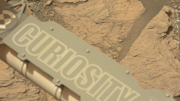 Curiosity: Mars-Rover der NASA wechselt erneut die Gehirnhälften