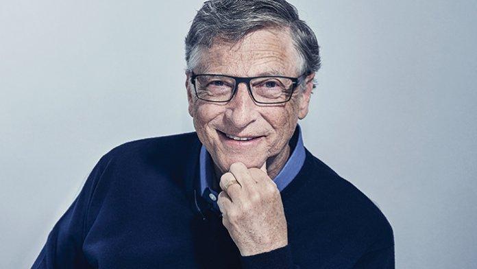 Zehn Technologien, auf die Bill Gates setzt
