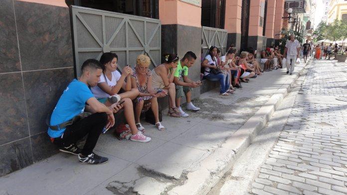 Kuba und Google verhandeln über Zusammenarbeit beim Internetzugang