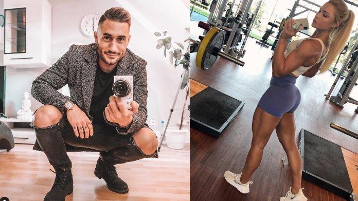 Schöner Schwitzen auf Instagram – Fitnessbranche setzt auf Influencer