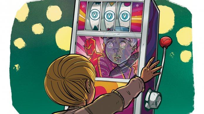 Digitale Alcopops: Die perfiden Mechanismen der Spielehersteller