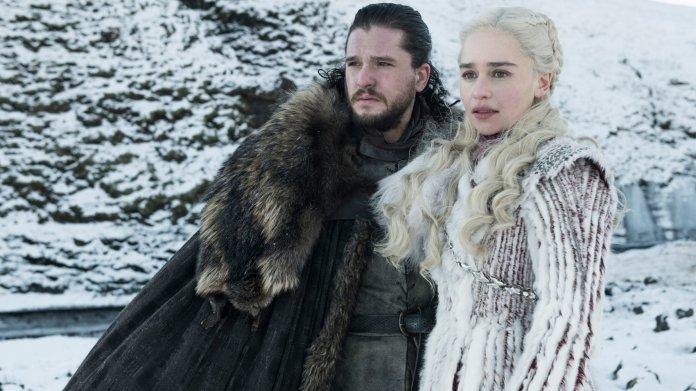 """""""Game of Thrones""""-Finale: Algorithmus sagt Daenerys überlebt, Sansa wohl nicht"""