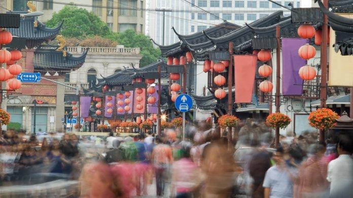 China: Behörden fahnden angeblich vermehrt per Gesichtserkennung nach Uiguren