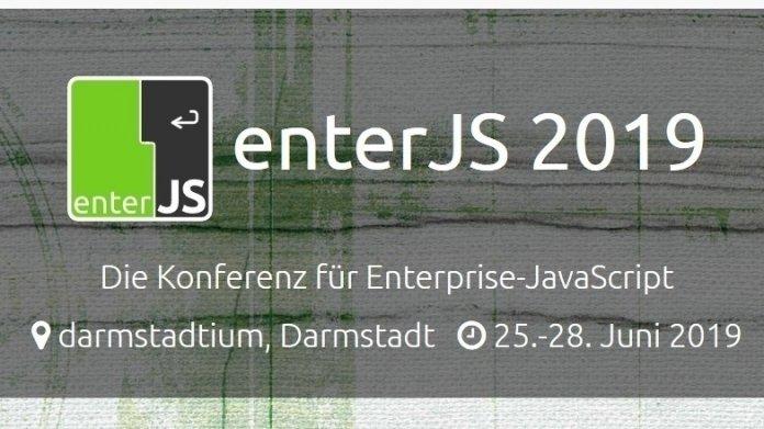 enterJS: Alles rund um JavaScript im Unternehmen