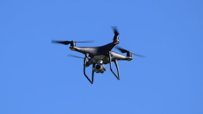 Wieder Drohne am Flughafen Frankfurt - Landebahn kurzzeitig gesperrt