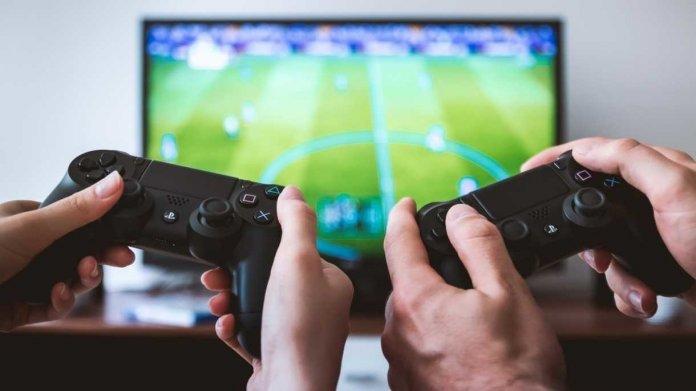 Studie: Videospielende Kinder und Jugendliche sind nicht dicker