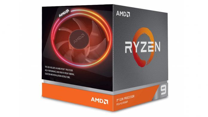 AMD Ryzen 3000: Prozessoren bei Amazon vorbestellbar