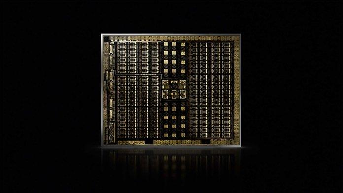 Nvidia: Nächste GPU-Generation in Samsungs 7 nm EUV bestätigt