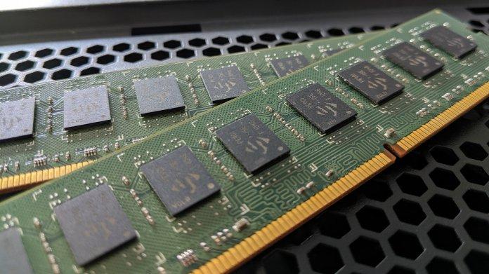 DDR4-Arbeitsspeicher: DRAM-Preise sollen weiter sinken