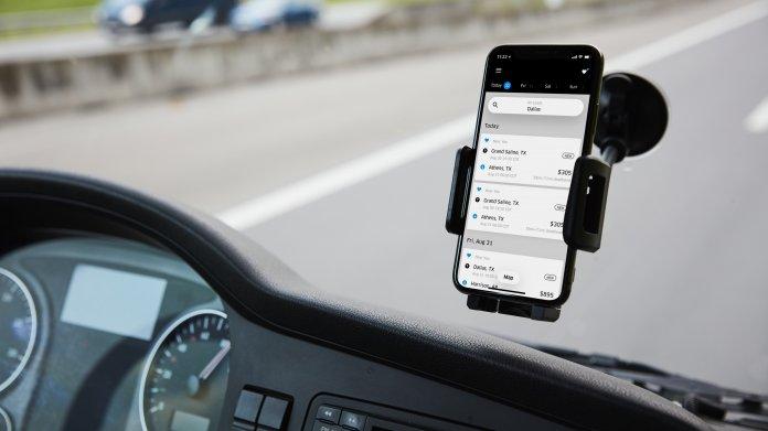 Uber Freight: Uber startet Plattform zur Frachtvermittlung in Deutschland